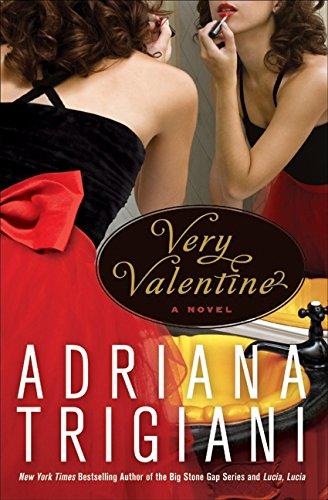 9780061257056: Very Valentine: A Novel