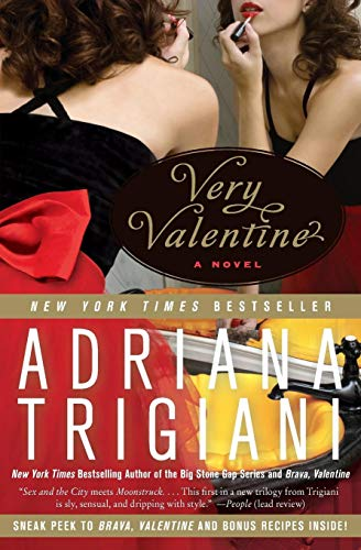 9780061257063: Very Valentine: A Novel