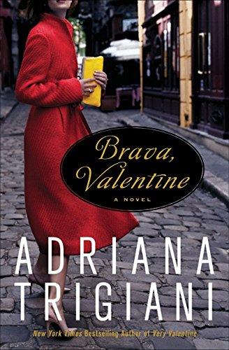 9780061257070: Brava, Valentine: A Novel