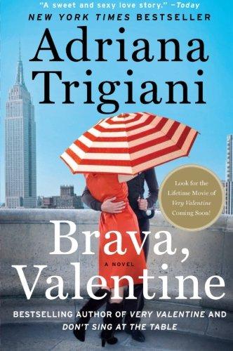 9780061257087: Brava, Valentine: A Novel