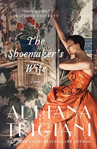 9780061257094: The Shoemaker's Wife: A Novel