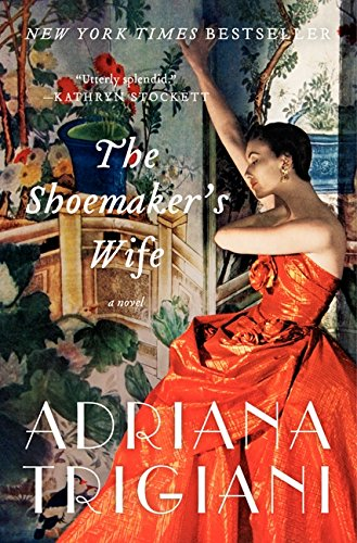 9780061257100: The Shoemaker's Wife: A Novel