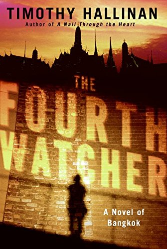 9780061257254: The Fourth Watcher: A Novel of Bangkok