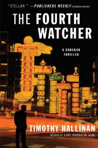 9780061257261: The Fourth Watcher