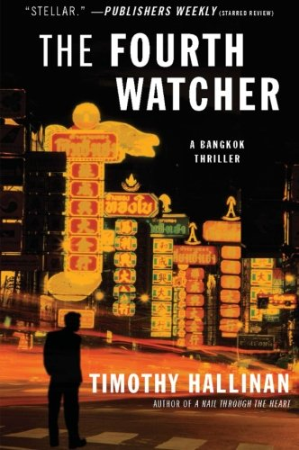 THE FOURTH WATCHER (SIGNED)