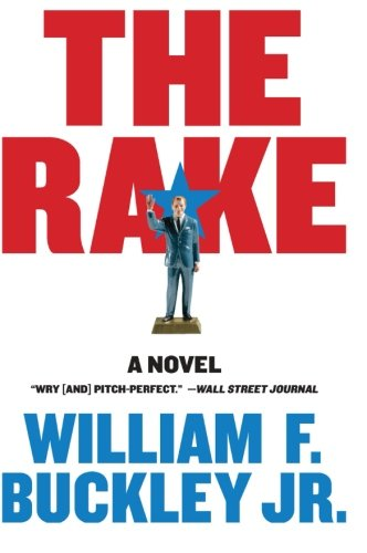 9780061257889: The Rake: A Novel