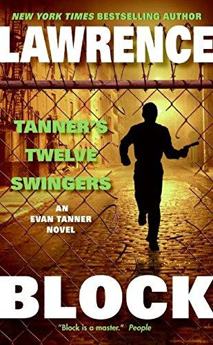 9780061259241: Tanner's Twelve Swingers (Evan Tanner)