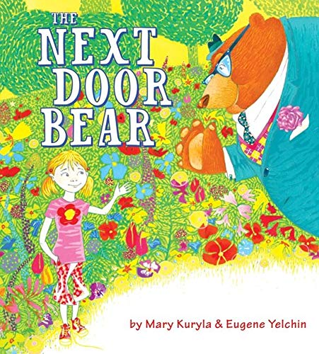 9780061259258: The Next Door Bear