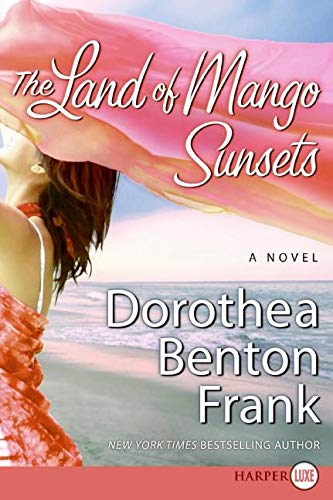 9780061259289: The Land of Mango Sunsets LP: A Novel
