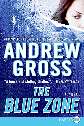 9780061259296: The Blue Zone