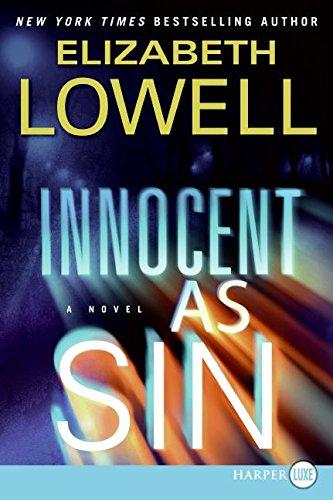 9780061259302: Innocent as Sin