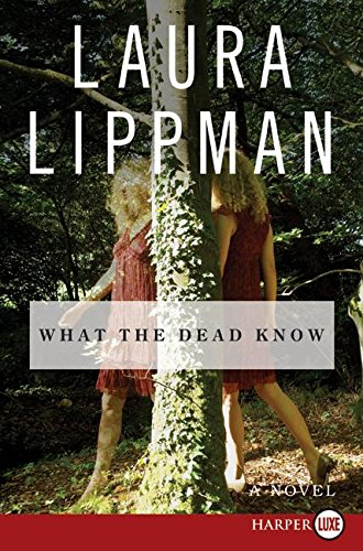 9780061259326: What the Dead Know LP