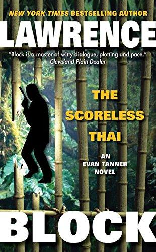 9780061259395: The Scoreless Thai (Evan Tanner Mysteries)