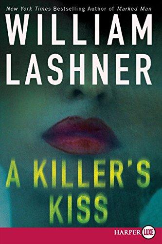 9780061260384: A Killer's Kiss