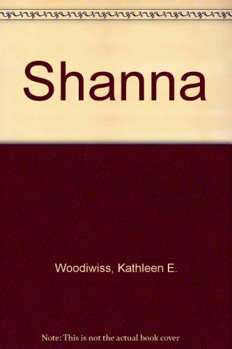 9780061260452: Shanna