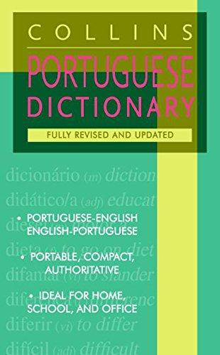9780061260506: Collins Portuguese Dictionary (Collins Language)