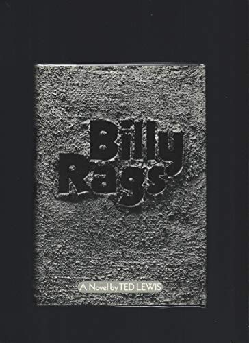 9780061263156: Billy Rags