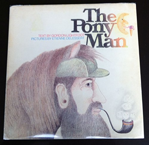 9780061263262: The Pony Man