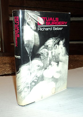 9780061277603: Rituals of surgery;: Short stories