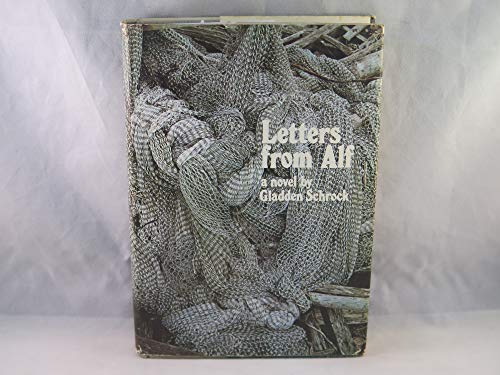 9780061277740: Letters from Alf (First Edition)