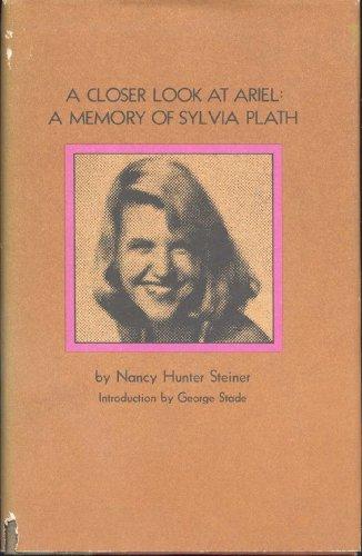 9780061278150: A closer look at Ariel: a memory of Sylvia Plath
