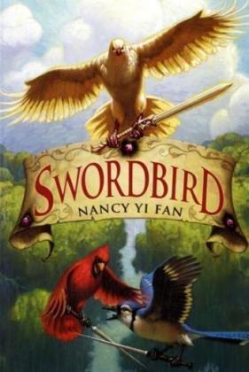 9780061283918: Swordbird