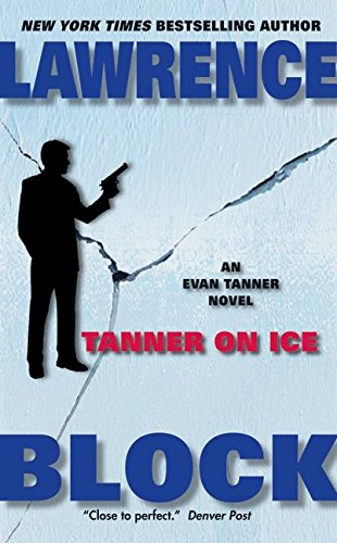 9780061283932: Tanner On Ice (Evan Tanner)
