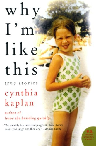 9780061283963: Why I'm Like This: True Stories (P.S.)