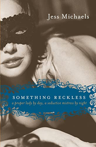 9780061283970: Something Reckless (Albright Sisters Series)