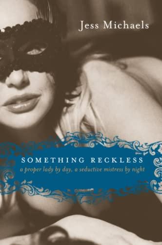 9780061283970: Something Reckless (Avon Red)