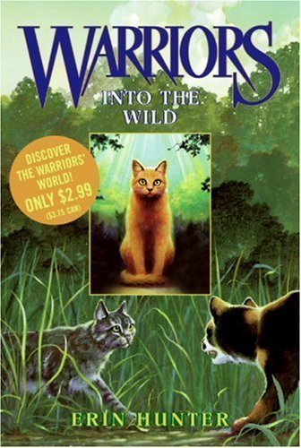 9780061284205: Warriors #1: Into the Wild (Summer Reading)