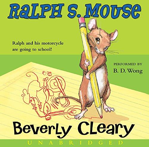 9780061284274: Ralph S. Mouse CD