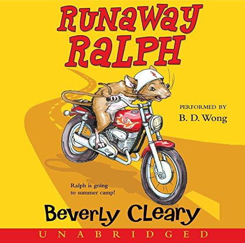 9780061284281: Runaway Ralph CD
