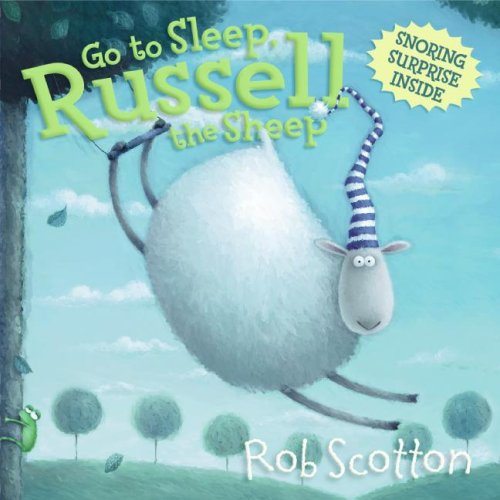 9780061284342: Go to Sleep, Russell the Sheep