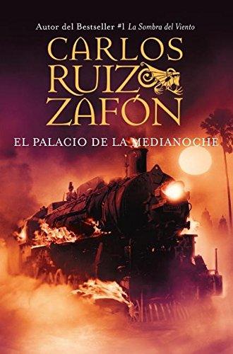 9780061284373: El Palacio de la Medianoche