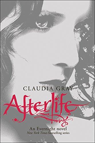 9780061284427: Afterlife