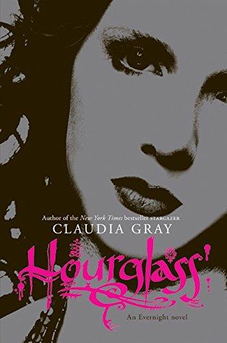 9780061284489: Hourglass (Evernight Novels (Quality))