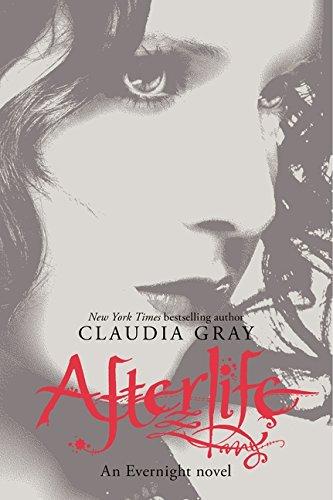 9780061284519: Afterlife (Evernight Novels (Quality))