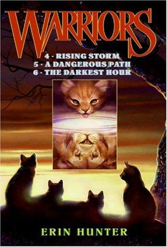 9780061284526: Warriors Boxed Set (Warriors, #4-6)