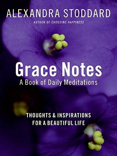 9780061284632: Grace Notes