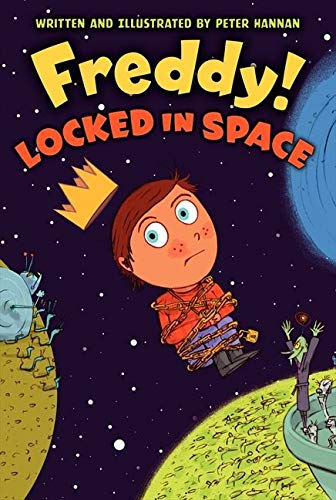 9780061284700: Freddy! Locked in Space