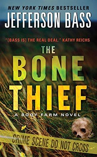 9780061284779: The Bone Thief: A Body Farm Novel