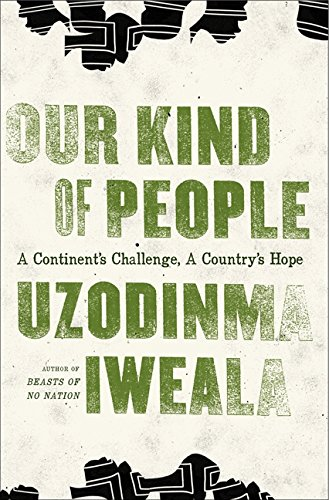 9780061284908: Our Kind of People: A Continent's Challenge, A Country's Hope