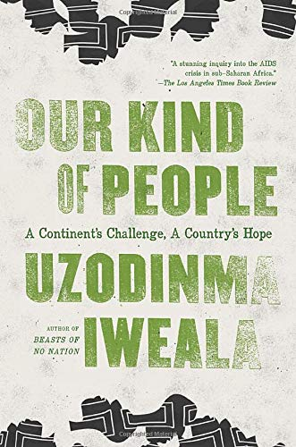 9780061284915: Our Kind of People: A Continent's Challenge, a Country's Hope