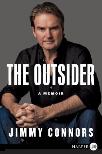 9780061285257: The Outsider LP: A Memoir