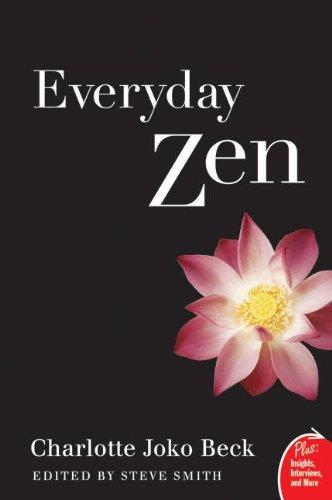 9780061285899: Everyday Zen: Love and Work (Plus)