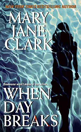 9780061286087: When Day Breaks (Key News Thrillers)