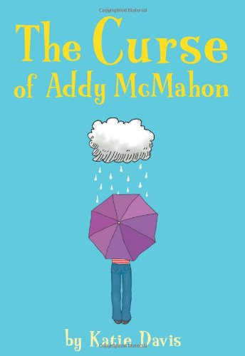 9780061287114: The Curse of Addy McMahon