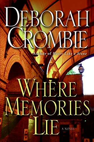 9780061287510: Where Memories Lie (Duncan Kincaid/Gemma James Novels)
