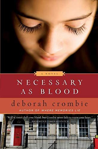 9780061287541: Necessary as Blood (Duncan Kincaid/Gemma James Novels)
